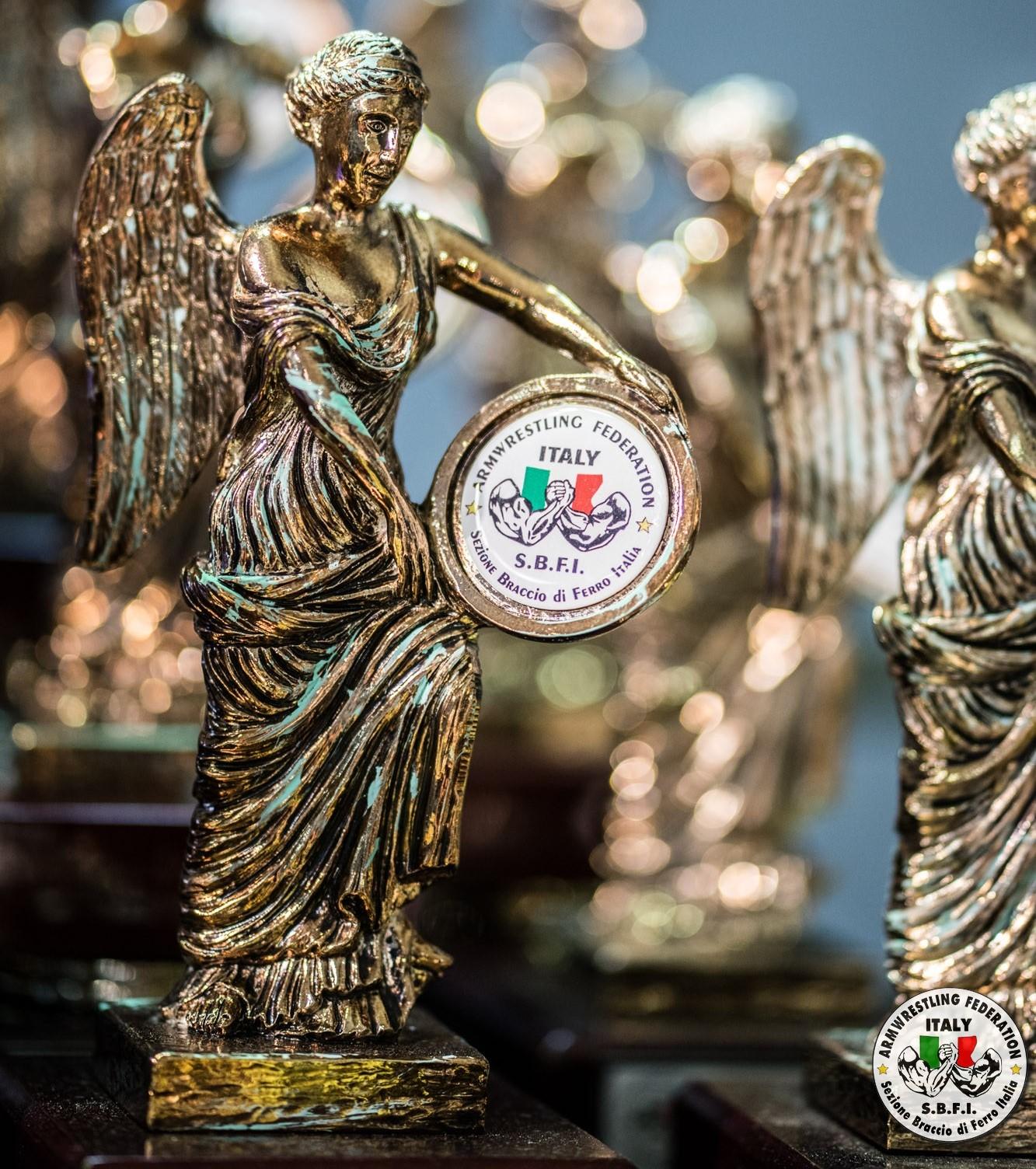 Resoconto XXIII Campionato Italiano