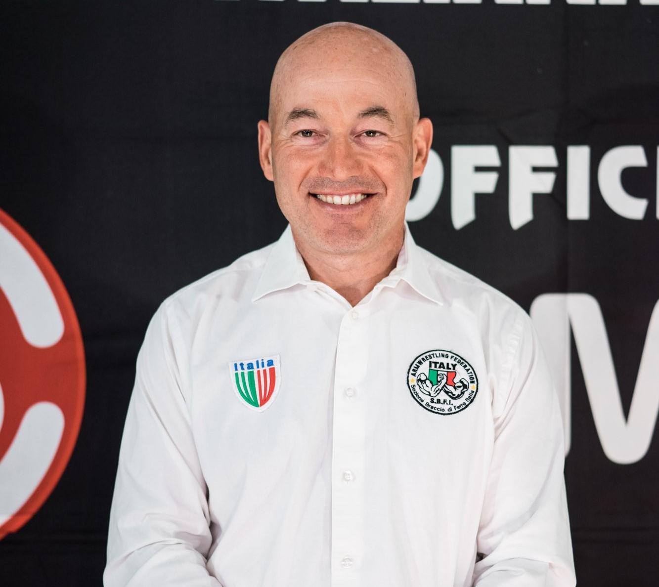 Sezione Braccio di Ferro Italia - Claudio Rizza