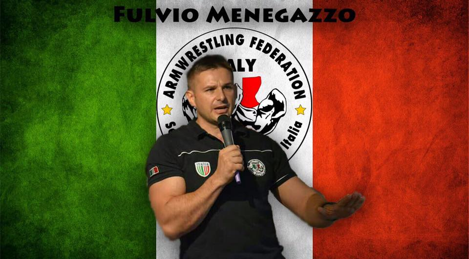 SBFI People – Fulvio Menegazzo