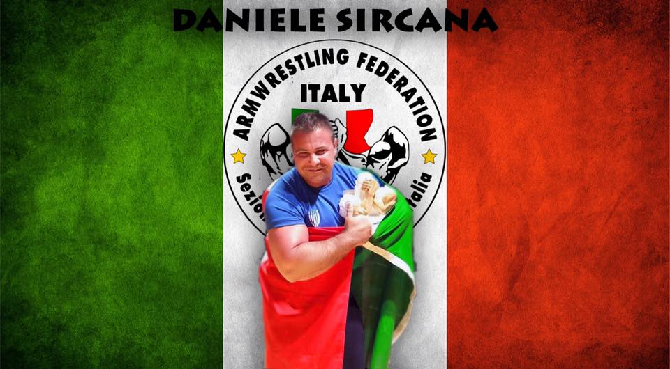 SBFI People - Daniele Sircana