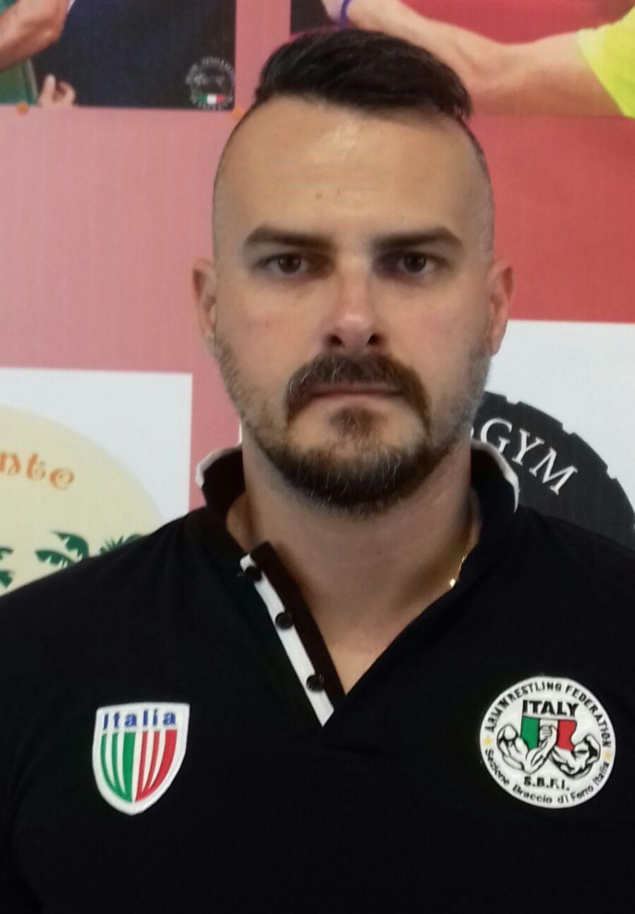 Arbitri | Braccio di ferro Italia