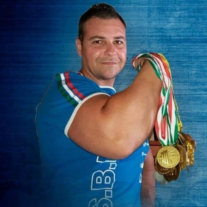 SBFI Daniele Sircana