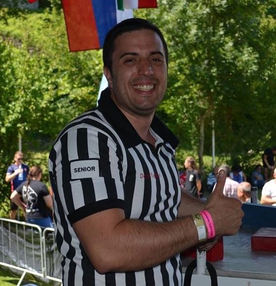 SBFI Denis Tognana