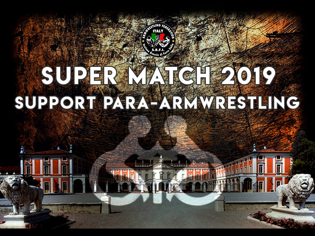 SBFI - Super Match 2019