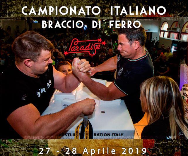 Resoconto Campionato Italiano 2019