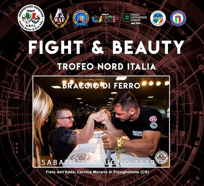 Presentazione Trofeo Nord Italia 2019