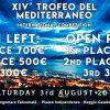 Presentazione XIV Trofeo del Mediterraneo