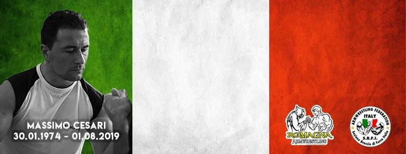 Ciao Massimo…