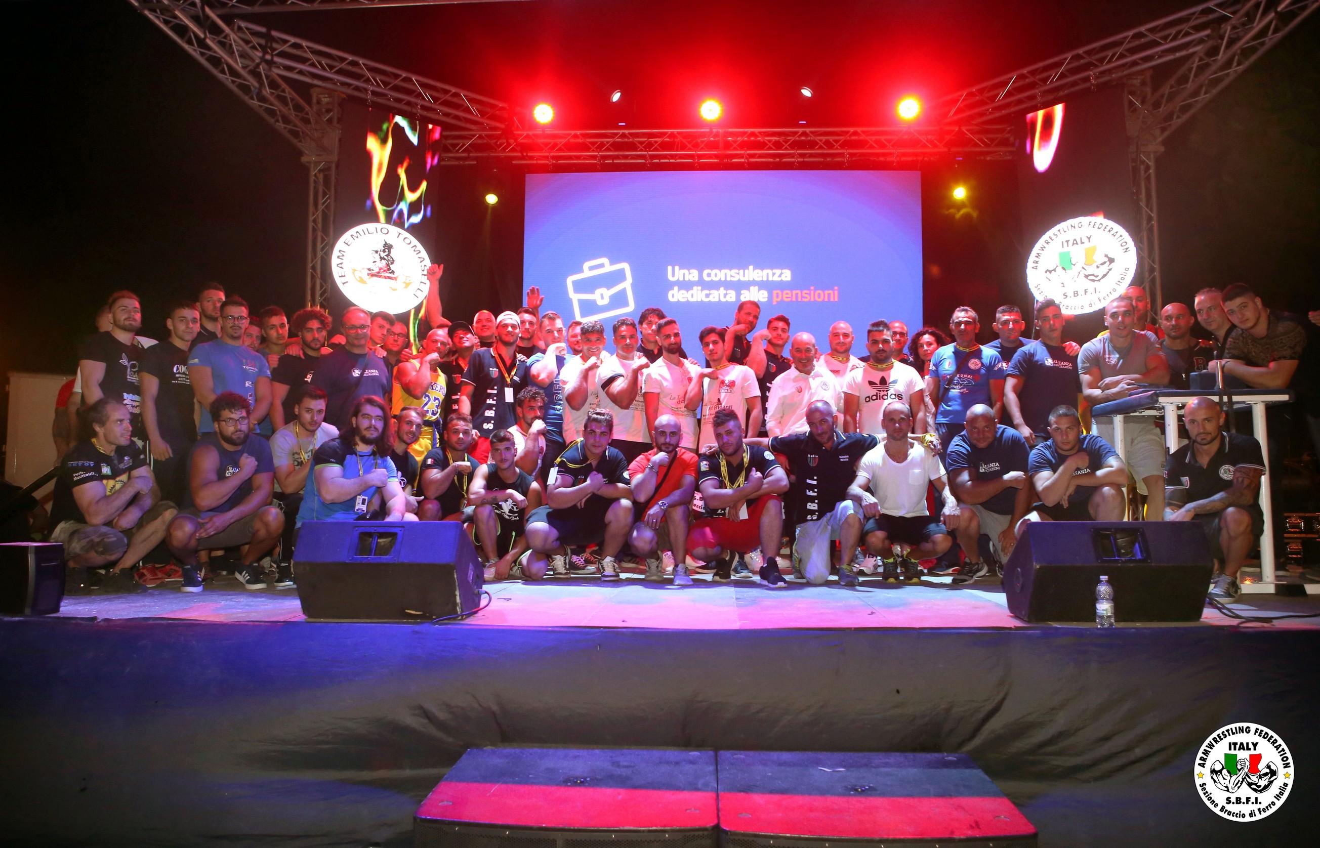 Resoconto XIV Trofeo del Mediterraneo