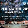 Presentazione XV Super Match
