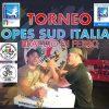Presentazione Torneo Opes sud Italia