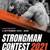 Resoconto Strongman Contest 2021